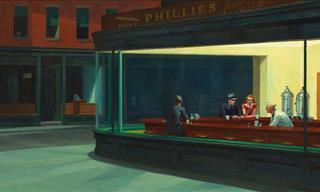 Edward Hopper Un Artista Que Logró Captar La Belleza Cotidiana