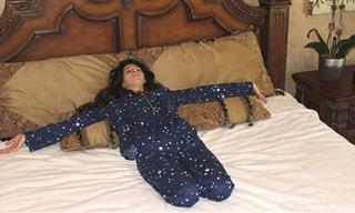 Rutina Nocturna De Yoga: Relájate Antes De Ir a Dormir