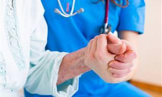 La Enfermedad De Parkinson Está En Aumento