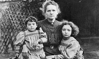 Estas 12 Madres Son Las Más Famosas De La Historia
