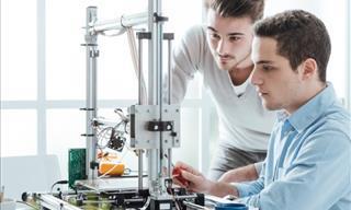 Científicos Usan Impresora Tridimensional Para Crear Un Corazón