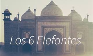 Una historia Con Mensaje: Los 6 Elefantes
