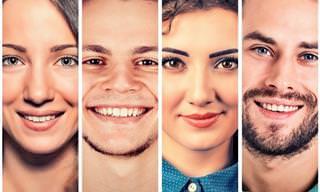 8 Partes Del Cuerpo Que Revelan Rasgos De Personalidad