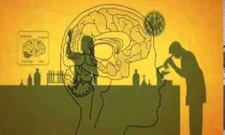 ¿Sabes Con Exactitud Lo Que Es El Alzheimer?