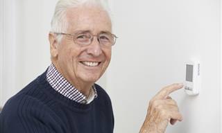 El Vínculo Entre Las Bajas Temperaturas y La Hipertensión