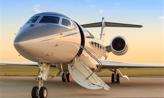 G500: Este Avión Privado Te LLeva Al Lujo y Sin Escalas