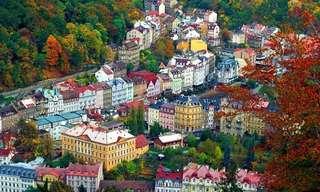 Recorre La Belleza De LaRepública Checa