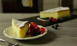 Fácil y Delicioso Pastel De Mantequilla