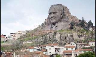 ¡Las Estatuas Más Grandes Del Mundo!