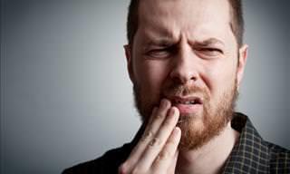 8 Síntomas De Caries Dentales Que Es Importante Tomar En Cuenta