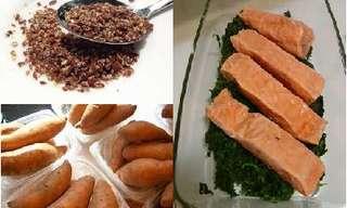 Alimentos Que Actúan Contra La Alergia