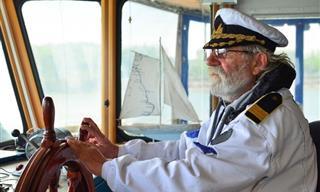 Chiste: El Capitán Tartamudo