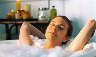 18 Beneficios De Los Baños De Agua Caliente