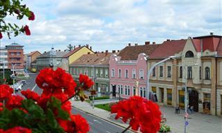 10 Lugares Románticos y Bellos Para Visitar En Hungría