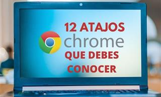 ¿Conoces Estos 12 Atajos De Google Chrome?