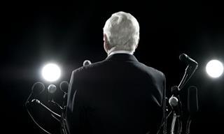 Chiste Del Día: El Logro Del Presidente