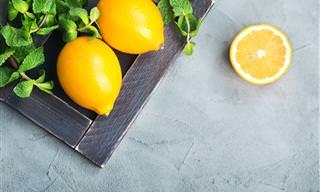 Prepara Una Refrescante Limonada Colombiana