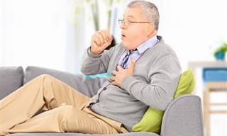 7 Síntomas De Enfermedad Respiratoria