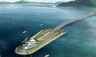 Estos Proyectos De Gran Envergadura Te Dejarán Sin Aliento