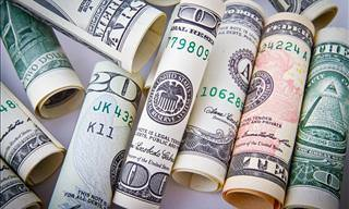 8 Lugares Donde No Deberías Guardar El Dinero
