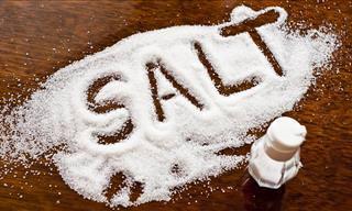 Descubre Las Ventajas Que La Sal Puede Ofrecerte