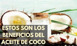 Expertas En Nutrición Recomiendan El Aceite De Coco Por Estas Razones