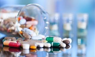 Los Inesperados Efectos Secundarios De Medicamentos Comunes