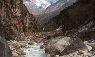 ¡Qué Maravilla! Una Serie De Fotos Del Himalaya