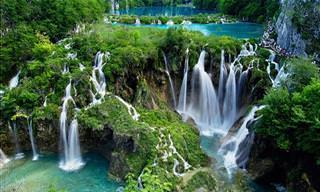 10 Hermosos Parques Nacionales Para Visitar En Europa
