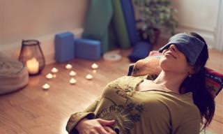Esta Técnica Puede Mejorar Tu Calidad De Sueño