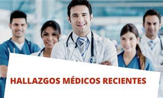 7 Artículos Sobre Los Hallazgos Médicos Más Recientes