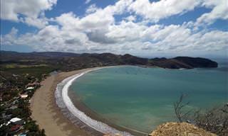 15 Hermosas y Tranquilas Ciudades A La Orilla Del Mar