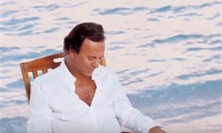El Gran Éxito De Julio Iglesias: La Vida Sigue Igual