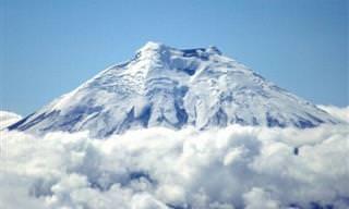 Veamos Si Identificas Algunas De Las Montañas Más Famosas