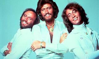 ¿Listo para Escuchar Música De Disco Con Bee Gees?
