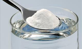 Diferentes Usos Del Bicarbonato De Sodio Que Desconocías