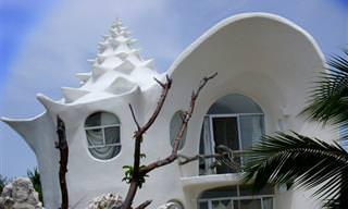 Los Más Extraños Edificios Jamás Construidos