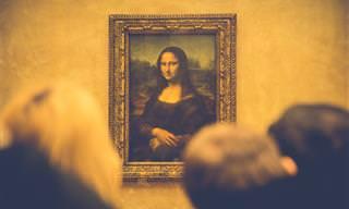 Descubre Cuál De Estas Obras De Arte Refleja Tu Personalidad