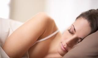 La Posición Que Eliges Para Dormir Afecta a Tu Salud