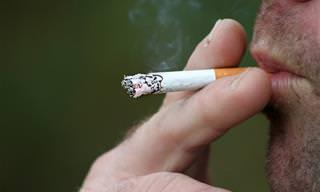 Cómo el Tabaco Puede Deteriorar tu Apariencia Física