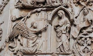 ¿Podría Ser Este El Rostro De Santa María Magdalena?