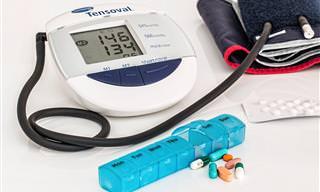 Sencillos Remedios Para Combatir La Hipertensión