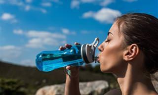 Beber Demasiada Agua Es Malo Para Tu Salud