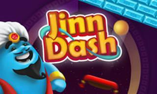 Juguemos: Jin Dash