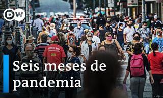 Latinoamérica, La Región Más Castigada Del Mundo