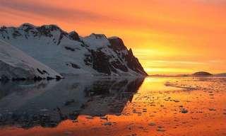 11 Interesantes Datos Acerca De La Antártida