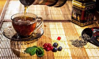 Si Te Gusta El Té Verde Estás De Suerte: 7 Grandes Beneficios