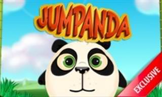 Juego: Salta Panda