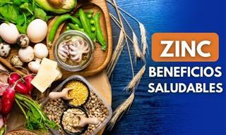 Nutriente Es Vital Para Una Visión Nítida y Saludable