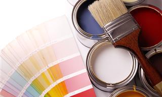 Si Estás Pensando Pintar Tu Habitación, Es Mejor Evitar Algunos Colores